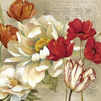 Jardin II Fine-Art Print