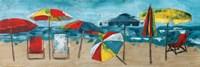 At the Beach Fine-Art Print