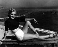 Marilyn Monroe 1951 Fine-Art Print