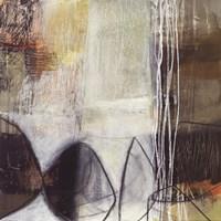 Abstract Pebble I Fine-Art Print