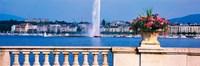Geneve Switzerland Fine-Art Print