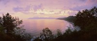 Coastline, Flores Island, Indonesia Fine-Art Print