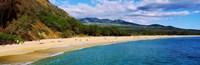 Makena Beach, Maui, Hawaii Fine-Art Print