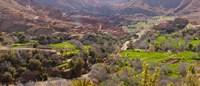 Dades Gorges, Morocco Fine-Art Print