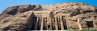 Great Temple of Abu Simbel Egypt Fine-Art Print