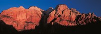 Zion National Park UT USA Fine-Art Print