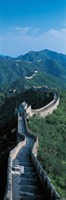 Great Wall of China Beijing China Fine-Art Print