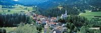 Countryside Switzerland Fine-Art Print