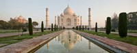 Taj Mahal, India Fine-Art Print