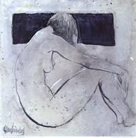 Studies from the Nude II Fine-Art Print