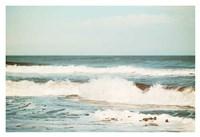 Flowing Sea Fine-Art Print