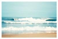 Salty Sea Air Fine-Art Print
