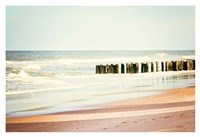 Shore Days Fine-Art Print