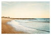 Walking on the Coast Fine-Art Print