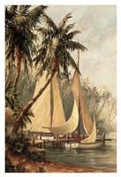Rum Cay Fine-Art Print