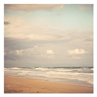 Memories of the Beach Fine-Art Print