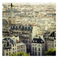 Paris Calling Fine-Art Print