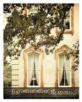 Savannah Charm I Fine-Art Print