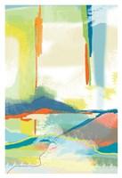 Deconstructed Landscape 4 Fine-Art Print