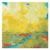 Earth and Sky Fine-Art Print