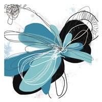 The Flower Dances 2 Fine-Art Print