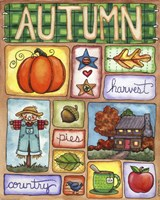 Signs of Autumn Fine-Art Print
