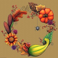Season of Blessings-Autumn Fine-Art Print