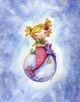 Sea Snuggles Fine-Art Print