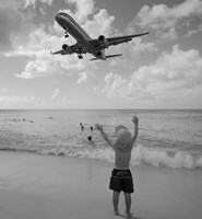 Airplanes 13 Fine-Art Print