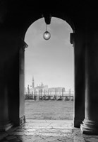 Venetia View Fine-Art Print