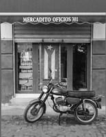 Mercadito Oficios Fine-Art Print