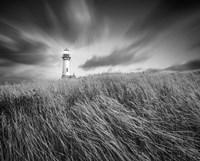 Yaquina Lighthouse 3 Fine-Art Print
