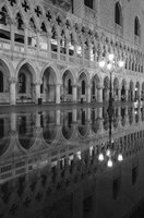 Venetia Reflection Fine-Art Print