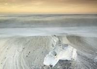 Ice 3 Fine-Art Print
