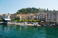 Bellagio, Lake Como, Lombardy, Italy Fine-Art Print