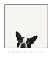 Loyalty Fine-Art Print