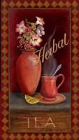 Herbal Tea Fine-Art Print