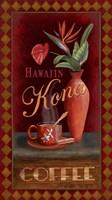Kona Coffee Fine-Art Print