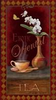 Oriental Tea Fine-Art Print