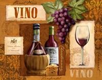 Vino Fine-Art Print