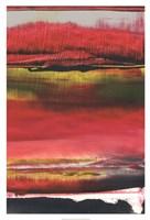 Magenta Solstice II Fine-Art Print