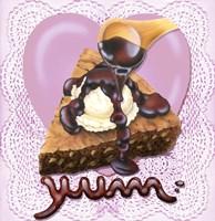 ChocolateYum Fine-Art Print