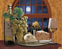 Moonlight Chardonnay Fine-Art Print