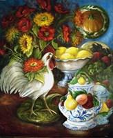 Majolica Collection Fine-Art Print