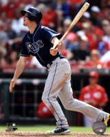 Wil Myers 2014 Action Fine-Art Print