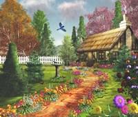 Midsummer's Joy Fine-Art Print