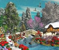 Season's Beauty Fine-Art Print