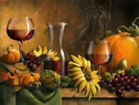 Autumn Bounty Fine-Art Print