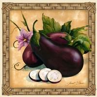 Eggplant Fine-Art Print