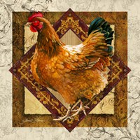 Mother Hen Fine-Art Print